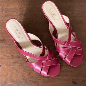 Talbots Wedge Sandals